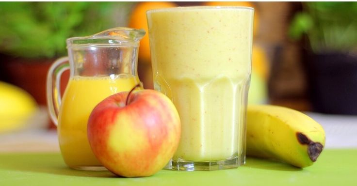 Banana Drink for Extreme Rapid Weight Loss - Free Restaurant recipes