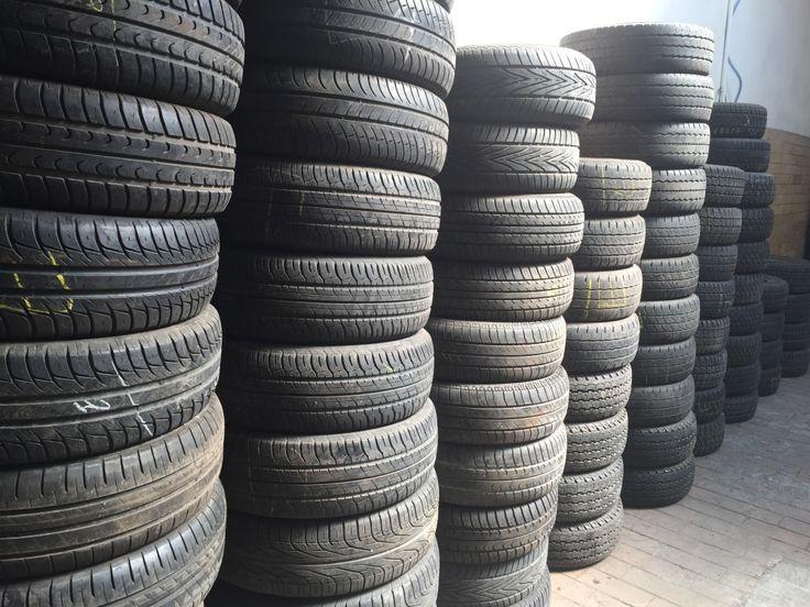 Tyre Exporters in UK | Part worn tyre exporters | Used Tyre Exports