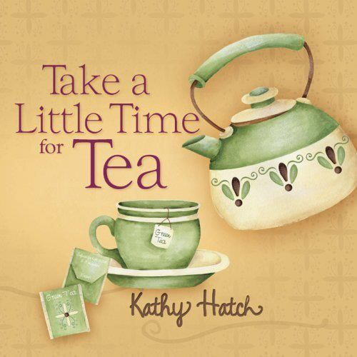 Taking tea via phone with a cherished friend and truly giving them 15 minutes of your undivided time... Priceless!