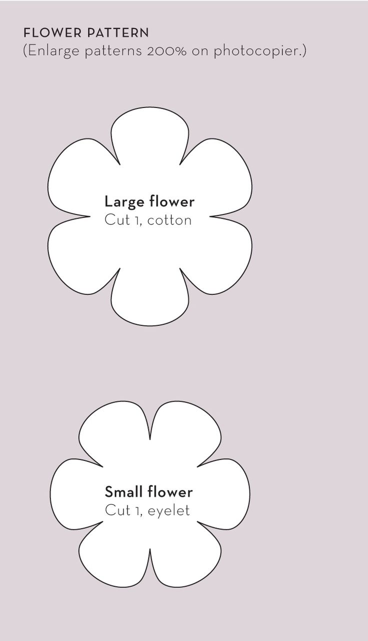 best 25 flower petal template ideas on pinterest big paper