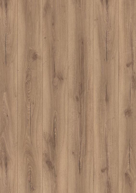 Pergo Modern Plank Sensation 1-stavs laminat herregårdseik