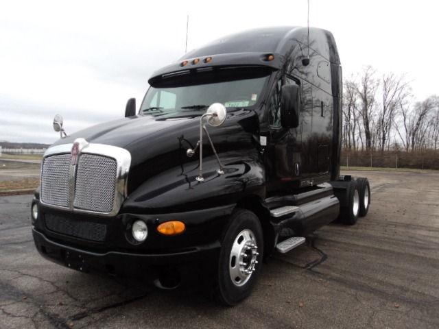Kenworth T2000 Trucks Http://www.nexttruckonline.com