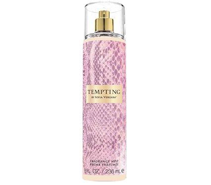 Tempting For Women By Sofia Vergara Body Spray ($7.99)
