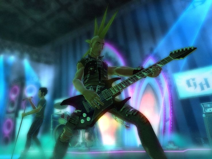 Guitar Hero 5 debuts 'any instrument' multiplayer | Guitar Hero 5 has been officially announced with the game brining new music tracks and in-game features to the franchise. Buying advice from the leading technology site