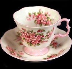 Royal Albert - Blossom Time Series - Series www.royalalbertpatterns.com