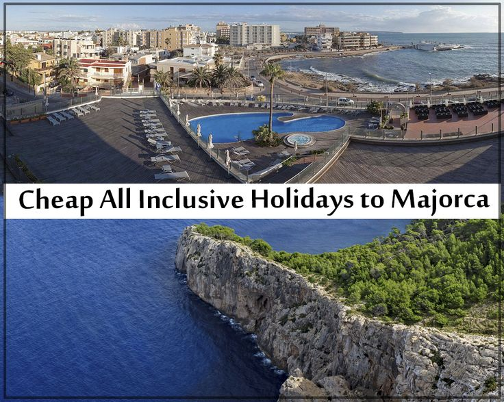 Plan a fantastic Cheap All Inclusive Holidays to #Majorca, full of fun and sun. Call on +44 203 883 8247and get an excellent value Holidays to Majorca to unwind with warm weather, year–round and action. #Holidays #travel