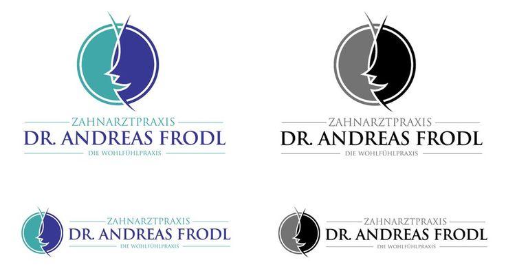 Redesign das Logo unserer Zahnarztpraxis (dental surgery) - Pimp itup! by Apo S