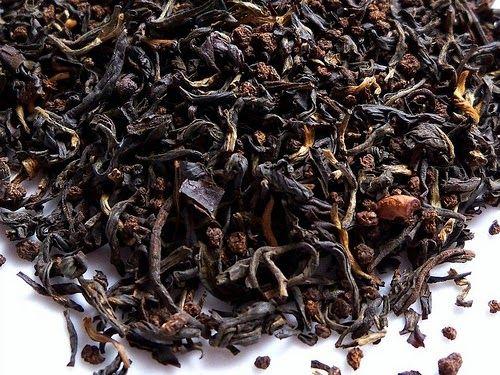 ALBA ROSA - artisan soaps and more: Make your own Black Tea Toner for oily skin