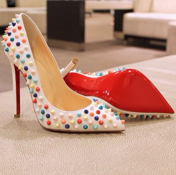 dc2cf908f74 Christian Louboutin. Free shipping. Free returns. All the time. Shop online  for shoes