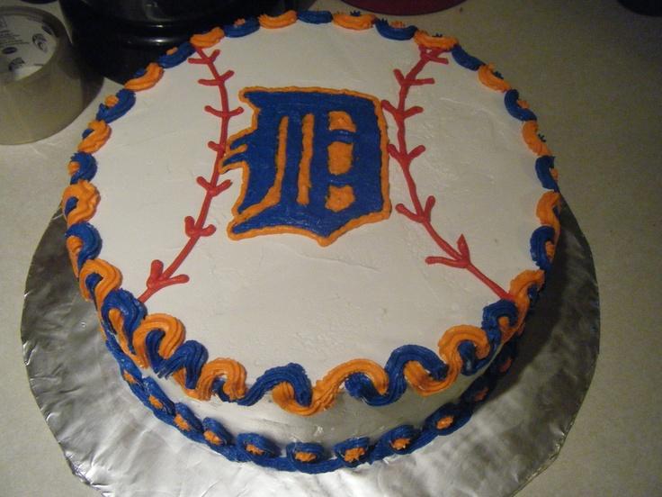 The Best Birthday Cake Ever!!!
