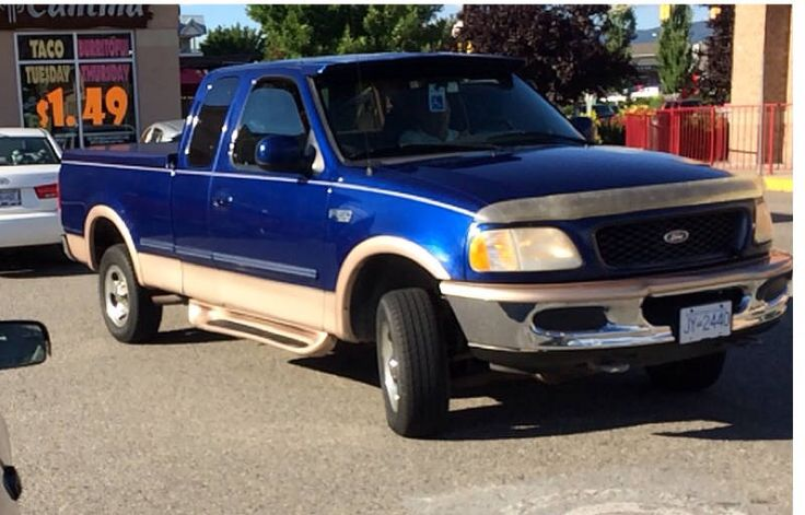 Single owner, low mileage, reduced price. - Castanet Classifieds