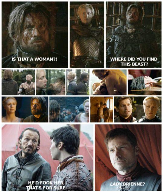 Jaime Brienne Online
