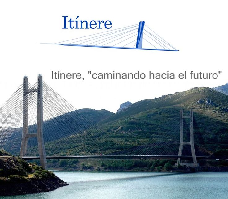 """Itinere: Compañía de infraestructuras que cotiza en bolsa cuyo nombre es de origen latino """"iter itineris"""", """"viaje, ruta"""""""