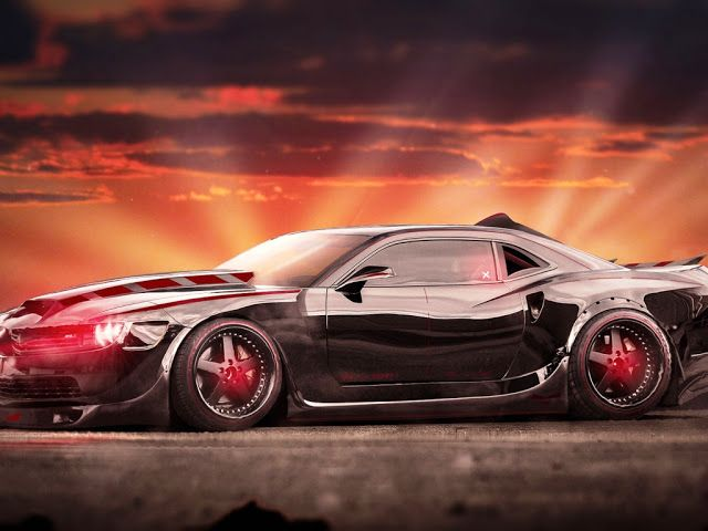Car Background Wallpaper The Most Beautiful Car Photos