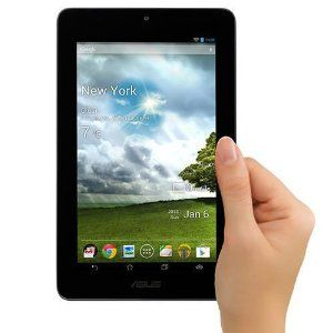 Tablet Android ASUS memo Pad ME172V-A1-GR 7.0-Inch Review | Android Specification Reviews
