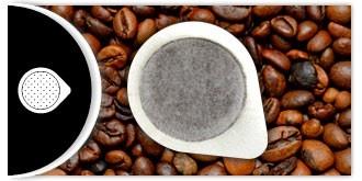 Cialde Caffè Miscela Classica