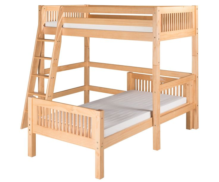 top 25 best twin size loft bed ideas on pinterest bunk bed mattress bunk beds with mattresses and homemade bunk beds - Loft Twin Bed Frame