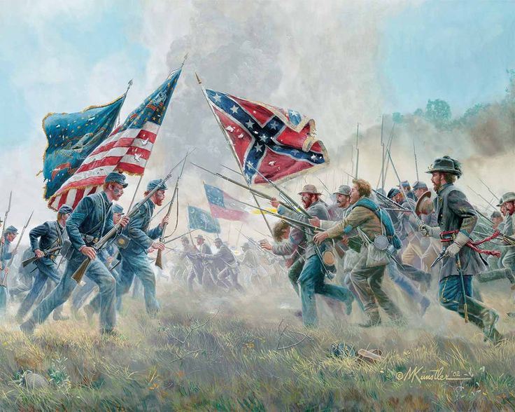 Pickett's Charge at Gettysburg: A Guide to the Most Famous Attack in American History free