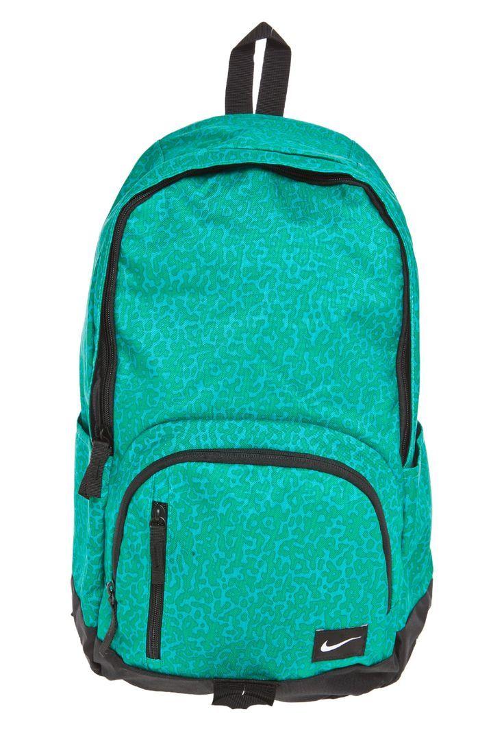 633ab0920 Mochila nike - color verde agua | Bags en 2019 | Nike sportswear, Designer  backpacks y Nike