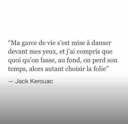 Jack Kérouac