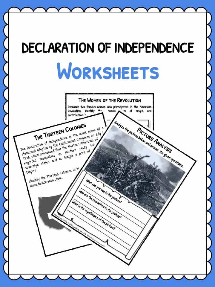 1776 declaration of independence on Pinterest Declaration of - creating signers form for petition