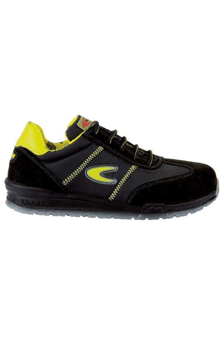 32 best zapatos de seguridad images on pinterest - Zapato de seguridad ...