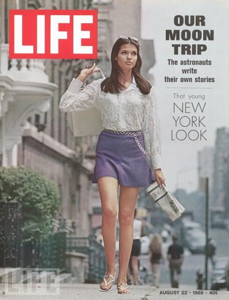 History of the mini skirt 1960s – Fashionable skirts 2017 photo blog