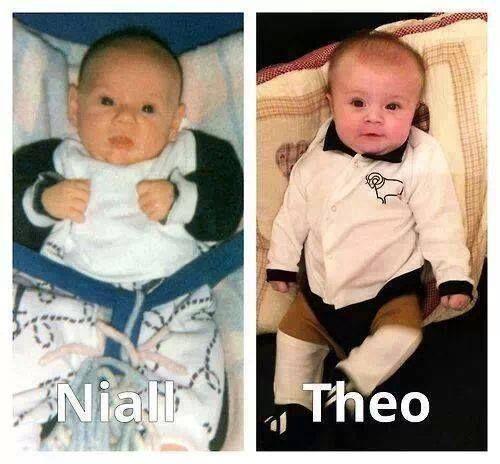 Niall-Theo Horan :3