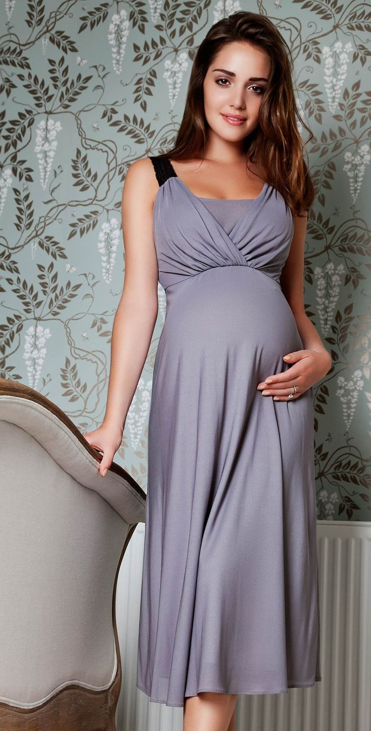 Occasion Maternity Dress