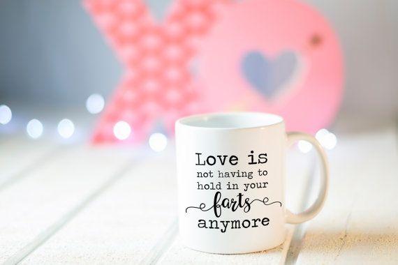 Divertidos regalos de parejas amor es no tener en sus pedos