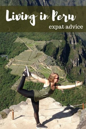 Have you ever wondered what expat life is like abroad? Shelby shares her experiences and advice on expat life in Peru. Read more from our Latin American Expat Series at www.alwaysagringa.com