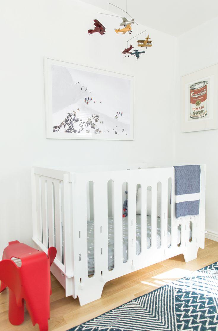 Mejores 94 imágenes de Nursery en Pinterest | Habitación infantil ...