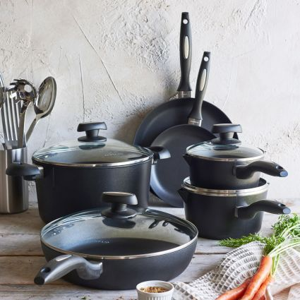 Scanpan Evolution 10-Piece Set | Sur La Table
