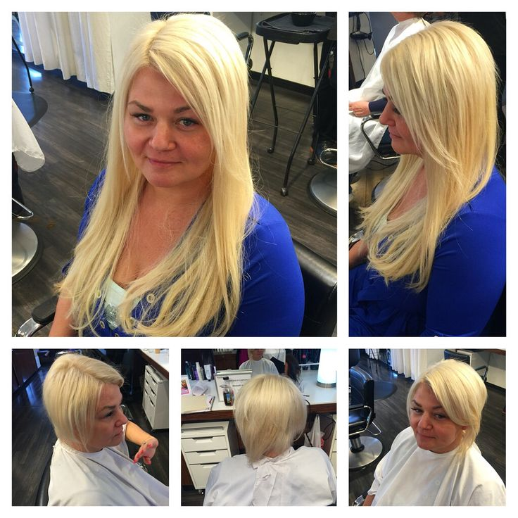 Amazing Before And After Extensions Hairdreams You Can Have Your Dream Hair No More Bob Instant Gratification