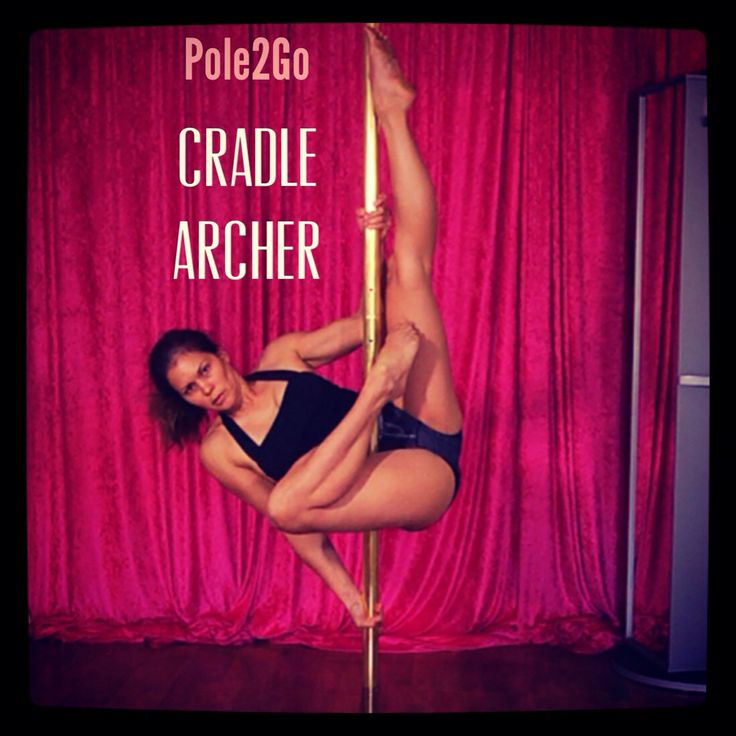 PDY - PoleMove - craddle arrow