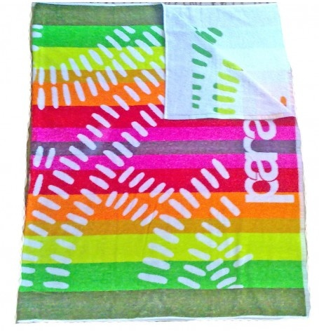 Parah         Beach / Bath Towel    1 Towel 100 -180 cm      100% Cotton        The item on the picture is the item you will get!
