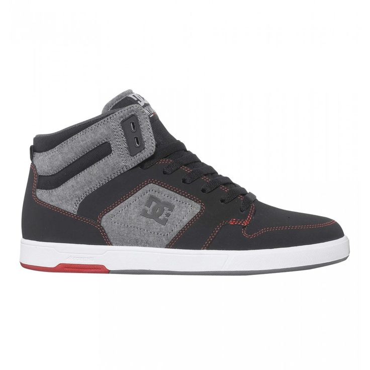 Mens Nyjah High Shoe
