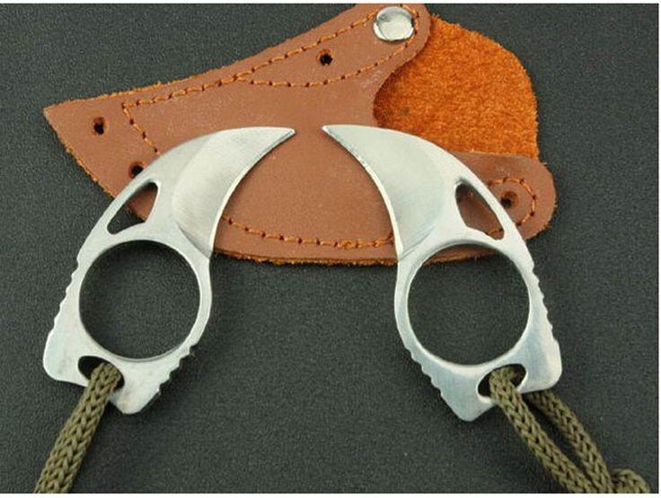 Горячая распродажа выживания отдых на природе мини карабин нож с кожаной EDC многофункциональный инструмент бесплатная доставка, принадлежащий категории Дорожные наборы и относящийся к Спорт и развлечения на сайте AliExpress.com | Alibaba Group