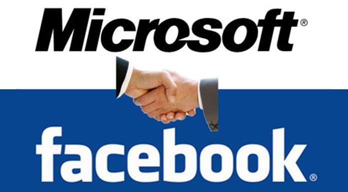 Facebook en Microsoft gaan samenwerken aan internetkabel in Atlantische Oceaan