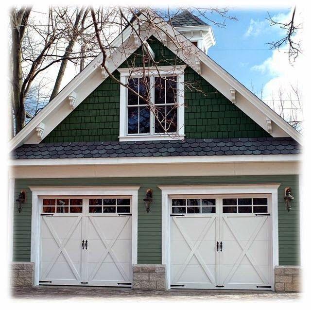 The Lichte's New Farmhouse..... Week 21