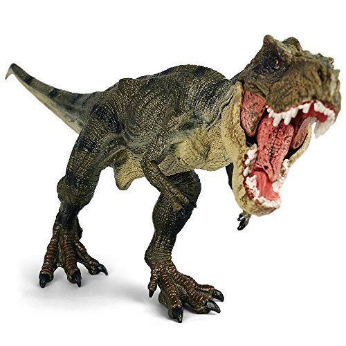 Tyrannosaurus Rex Dinosaur Toy Kids Christmas Birthday Jurassic World Figure NEW #TyrannosaurusRexDinosaurToyKids