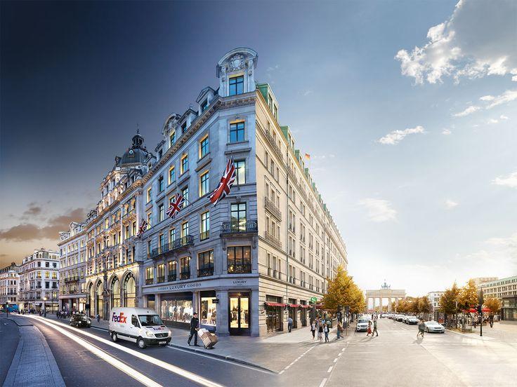Fedex London Berlin - Zoot Postproduction