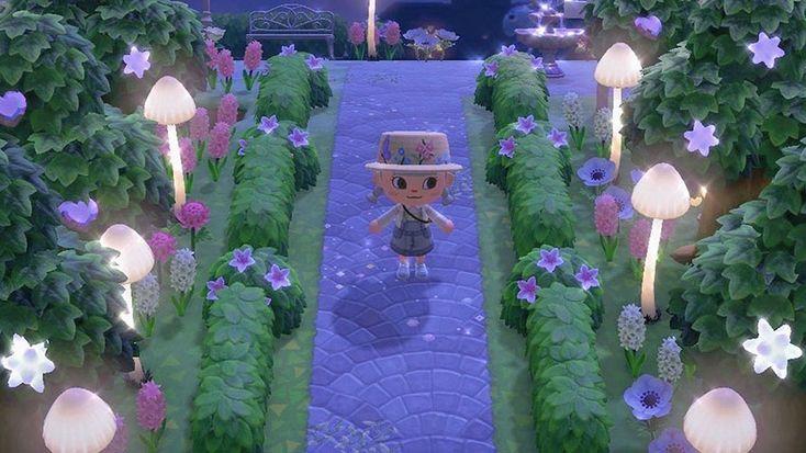 Animal Crossing Airport Entrance Ideas