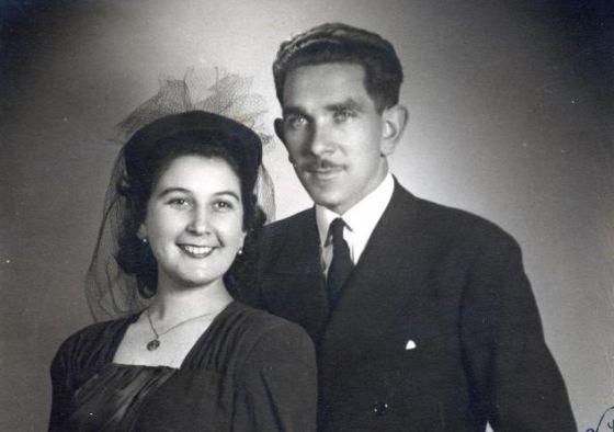 Ángel y María Luisa | Opinión | EL PAÍS