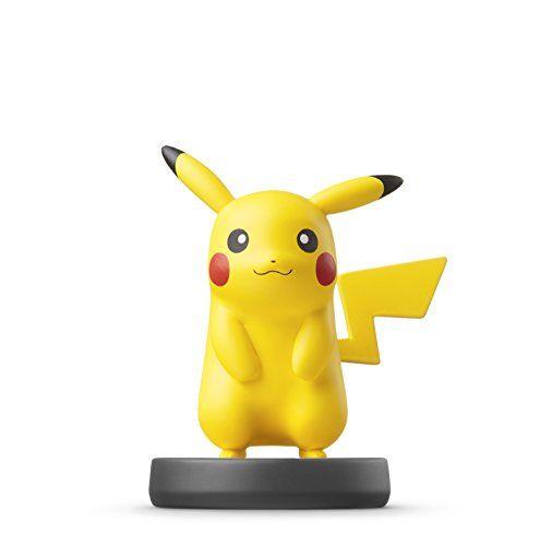 Pikachu amiibo (Super Smash Bros Series) Nintendo http://www.amazon.com/dp/B00N4ABSLS/ref=cm_sw_r_pi_dp_Ss-bwb1M0154Q