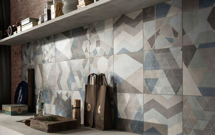 patchwork (vloer) tegel verkrijgbaar in 30x30 en 60x60 (07), Tegelhuys