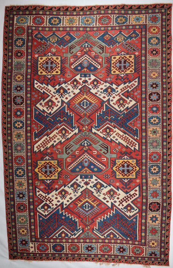 Dragon Sumakh | Gallery Aydın Oriental Rugs Company