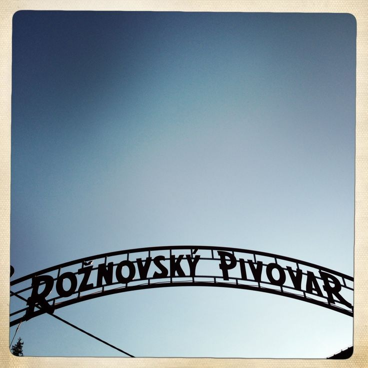 Me srdce patří Česku - Rožnov