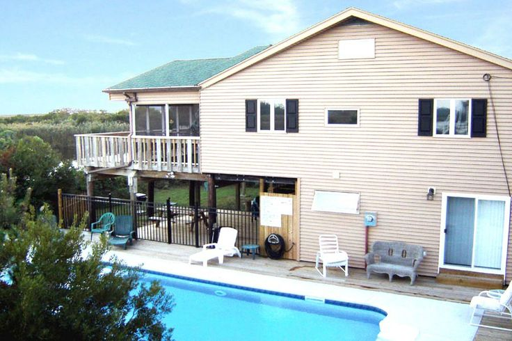 vacation rentals 4th of july