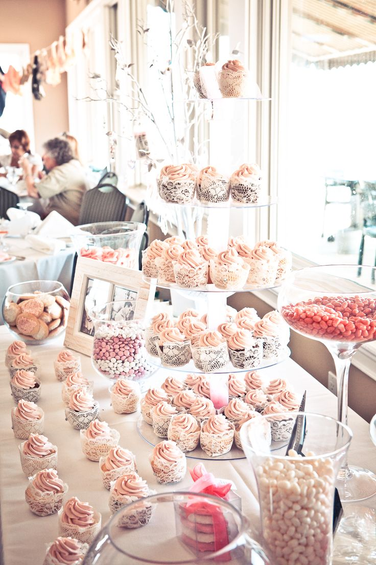 52 best Bridal Shower images on Pinterest | Wedding parties, Dessert ...